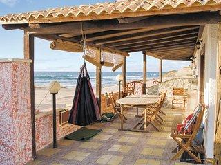 2 bedroom Apartment in Lu Bagnu, Sardinia, Italy : ref 5536557