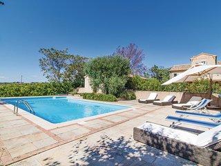 5 bedroom Villa in Casa Albonetti, Marche, Italy - 5535587