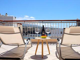 Cozy Apartament Guía de Isora, Tenerife