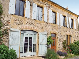 5 bedroom Villa in Dussac, Nouvelle-Aquitaine, France : ref 5532821