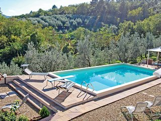 2 bedroom Villa in Starda, Tuscany, Italy - 5534361