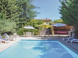 3 bedroom Villa in La Bastide-des-Jourdans, Provence-Alpes-Cote d'Azur, France :