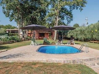 1 bedroom Villa in Sisan, Istarska Zupanija, Croatia : ref 5533146