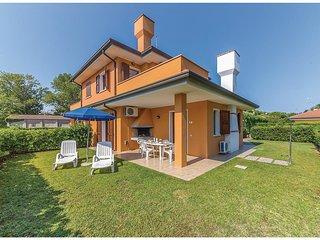 2 bedroom Villa in Palazzo Vianello, Veneto, Italy : ref 5537582