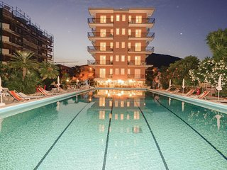 1 bedroom Apartment in Pietra Ligure, Liguria, Italy : ref 5537048