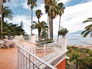 4 bedroom Apartment in Castellammare di Stabia, Campania, Italy : ref 5532343