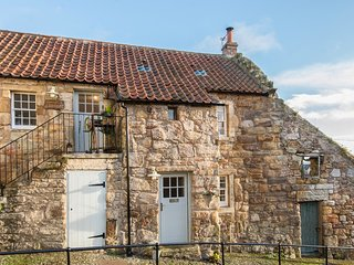 Mangle Cottage 15 mins from St Andrews