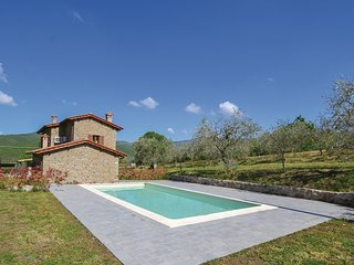 3 bedroom Villa in Piegaio, Tuscany, Italy - 5545566