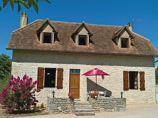 4 bedroom Villa in Prouzayrol, Occitania, France : ref 5533994