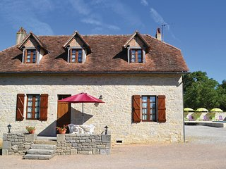 4 bedroom Villa in Prouzayrol, Occitania, France : ref 5533994