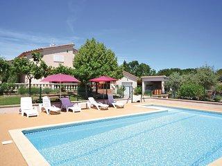 4 bedroom Villa in Montignargues, Occitania, France : ref 5537726