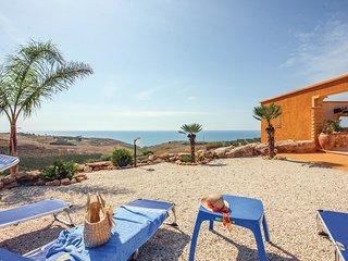 2 bedroom Villa in LocalitaCamemi Superiore, Sicily, Italy : ref 5535692