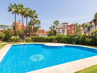 4 bedroom Apartment in Estepona, Andalusia, Spain : ref 5547555