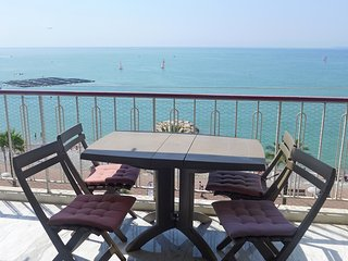 1 bedroom Apartment in Cagnes-sur-Mer, France - 5544022