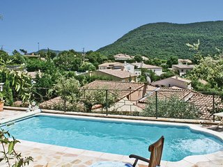 3 bedroom Villa in Les Adrets-de-l'Estérel, Provence-Alpes-Côte d'Azur, France :