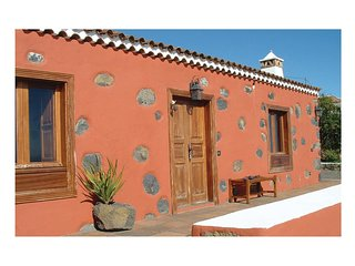 3 bedroom Villa in Lomo Oscuro, Canary Islands, Spain : ref 5533945