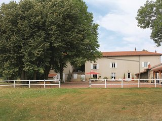 3 bedroom Villa in Jassans-Riottier, Auvergne-Rhone-Alpes, France : ref 5535388