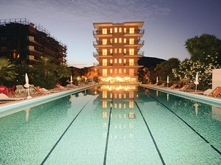 1 bedroom Apartment in Pietra Ligure, Liguria, Italy : ref 5537110
