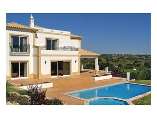 4 bedroom Villa in Terras Novas, Faro, Portugal : ref 5532545