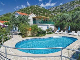 4 bedroom Villa in Kučište, Croatia - 5533742