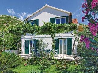 4 bedroom Villa in Viganj, Dubrovacko-Neretvanska Zupanija, Croatia : ref 553374