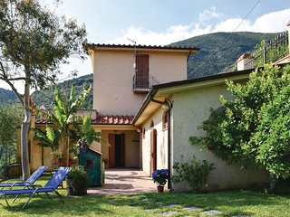 4 bedroom Villa in Montebello, Tuscany, Italy : ref 5532789