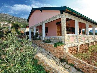 2 bedroom Villa in Podstup, Dubrovacko-Neretvanska Zupanija, Croatia : ref 55372