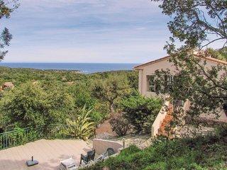 3 bedroom Villa in Perrelli, Corsica, France : ref 5537071