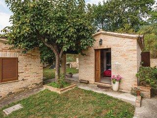 5 bedroom Villa in Castelletta, The Marches, Italy : ref 5534363