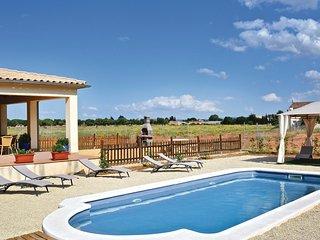 4 bedroom Villa in Inca, Balearic Islands, Spain : ref 5535831