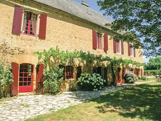 4 bedroom Villa in Carsac-Aillac, Nouvelle-Aquitaine, France : ref 5534333