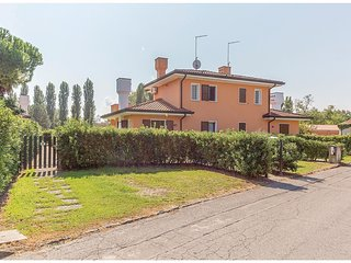 2 bedroom Villa in Isola Albarella, Veneto, Italy : ref 5537632