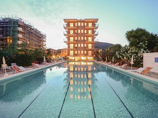 1 bedroom Apartment in Pietra Ligure, Liguria, Italy : ref 5537121