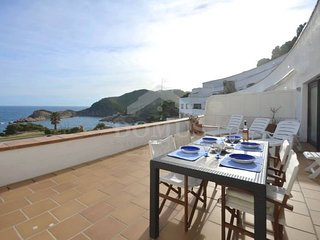 2 bedroom Apartment in Begur, Catalonia, Spain : ref 5623015