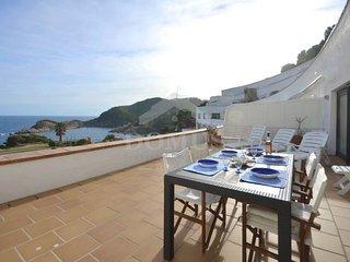 2 bedroom Apartment in Begur, Catalonia, Spain - 5623015