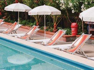 1 bedroom Apartment in Pietra Ligure, Liguria, Italy : ref 5537116