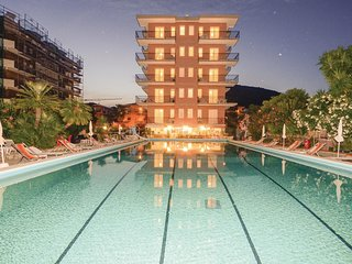 1 bedroom Apartment in Pietra Ligure, Liguria, Italy : ref 5537116