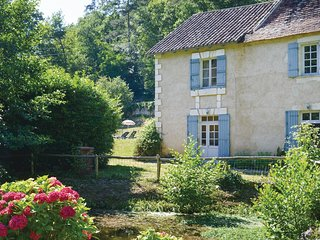 3 bedroom Villa in Tuiliere, Nouvelle-Aquitaine, France : ref 5534343