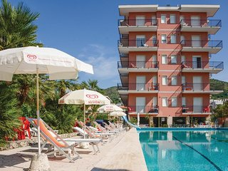1 bedroom Apartment in Pietra Ligure, Liguria, Italy : ref 5535865