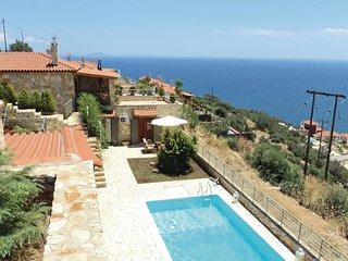 4 bedroom Villa in Kiveri, Peloponnese, Greece - 5535001