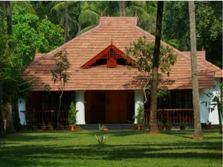 Yantra Ayurvedic Beach  Resort - Mega Delux Cottage 2
