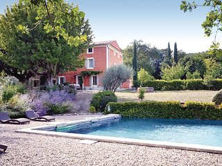 5 bedroom Villa in Gargas, Provence-Alpes-Cote d'Azur, France : ref 5537740