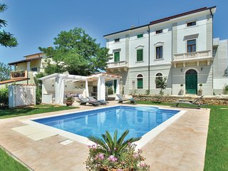 2 bedroom Villa in Filipac, Istria, Croatia : ref 5535912