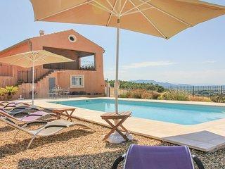 5 bedroom Villa in Cairanne, Provence-Alpes-Côte d'Azur, France - 5537742