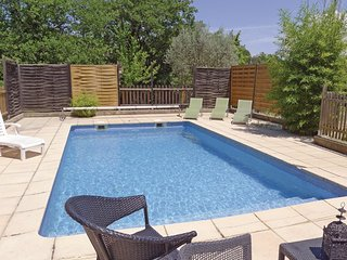 3 bedroom Villa in Saint-Nazaire, Occitania, France : ref 5539209