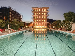 1 bedroom Apartment in Pietra Ligure, Liguria, Italy : ref 5537115