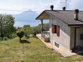 3 bedroom Villa in San Zeno di Montagna, Veneto, Italy : ref 5535381