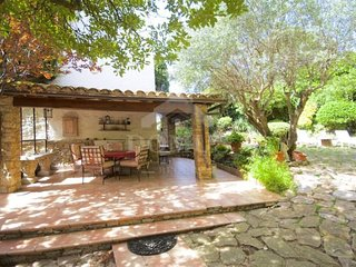 4 bedroom Villa in Begur, Catalonia, Spain : ref 5623013
