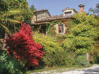 3 bedroom Villa in Campersalle-Canalicchia, Umbria, Italy : ref 5532534