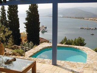 1 bedroom Villa in Parálio Ástros, Peloponnese, Greece - 5536367